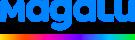 Logotipo Magalu
